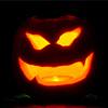 Halloween pumpkin jigsaw
