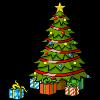 Kids Sudoku -  Christmas